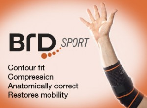 About BRD Sport