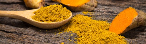 Get in Tune With Turmeric
