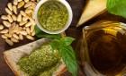 Zucchini Pesto Noodles Recipe