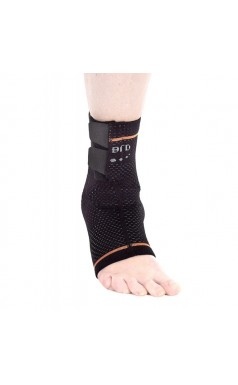 BRD Sport Ankle Brace with Velcro ® Front Closure