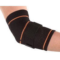 BRD Sport Elbow Brace with Strap