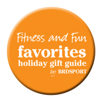 BRD Fitness and Fun Holiday Gift Guide