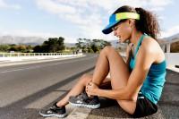BRD SPORT Top Running Injuries